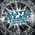 Alive At Last - Anchors Aweigh