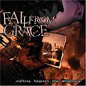 Fall From Grace - Sifting Through The Wreckage